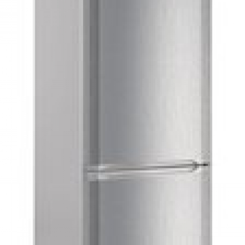 Household fridge-freezer CUel 2831 fridge unit 212 l, freezer unit 53 l