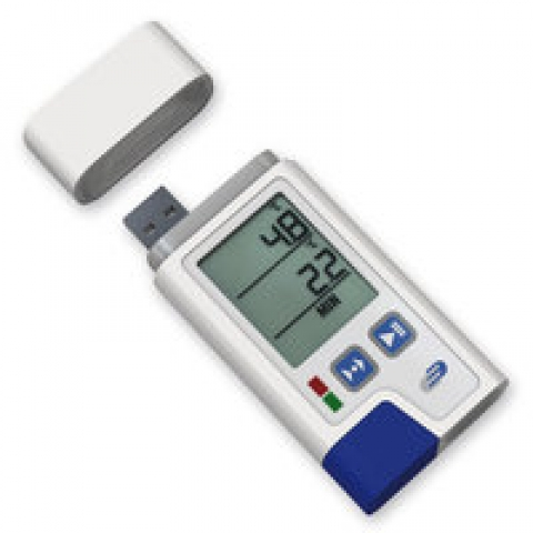 PDF datalogger LOG200 for temperature,