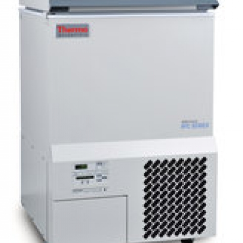 Freezer HERAfreeze(TM) ultra-low temp. -86 °C, HFC390TV, -50 to -86 °C, 85 l