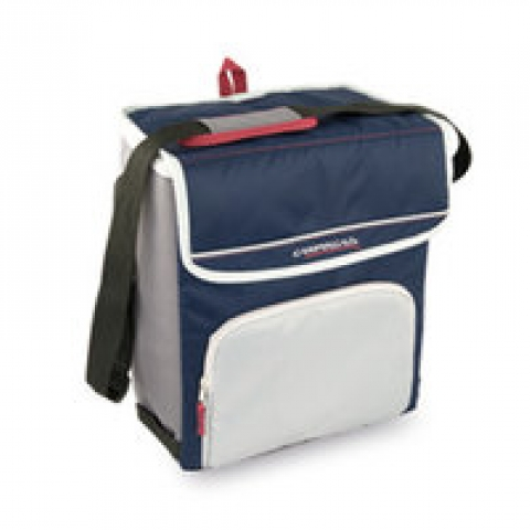 Cooler bags Fold'N Cool®, polyester vol. 20 l, L 320 x W 200 x H 370 mm