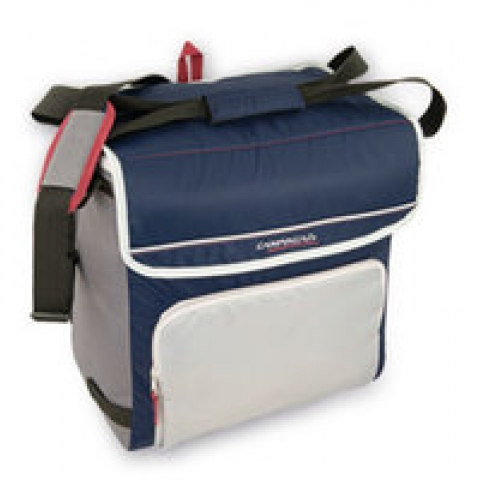 Cooler bags Fold'N Cool®, polyester vol. 30 l, L 390 x W 250 x H 380 mm