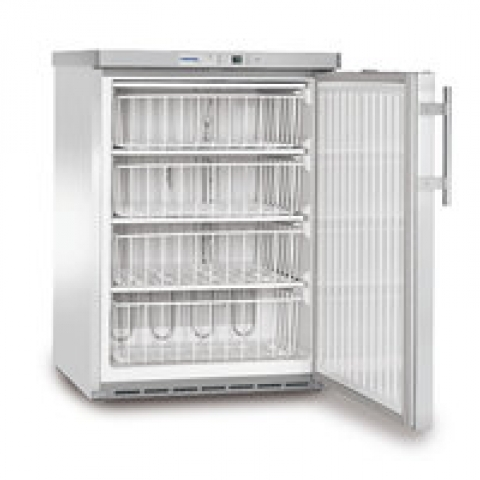Freezer GGU 1550-21 Cooling capac. 133 l, -9 to -26 °C