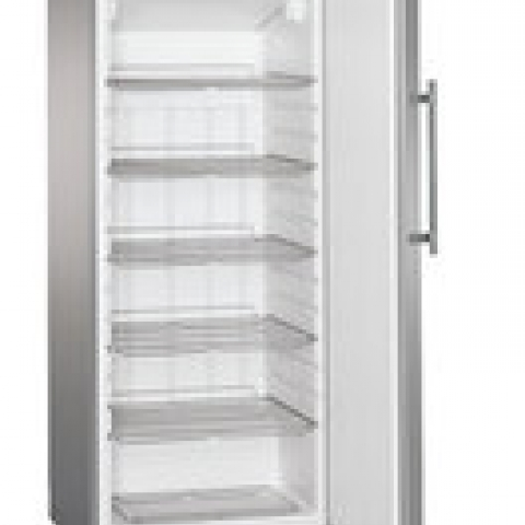 Freezer GGv 5860-41 Cooling capac. 490 l, -14 to -28 °C